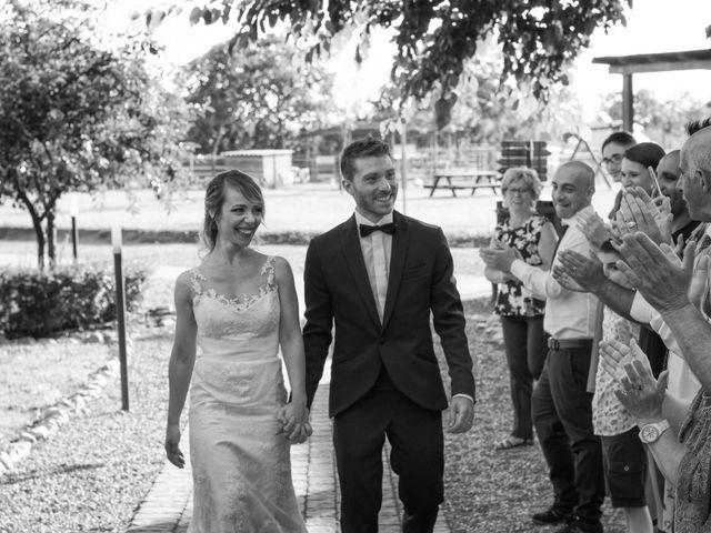 Il matrimonio di Simone e Valeria a Modena, Modena 34