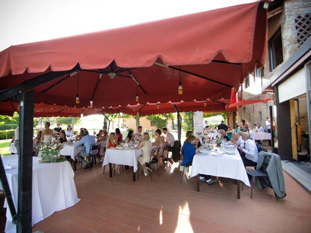 Il matrimonio di Simone e Valeria a Modena, Modena 36