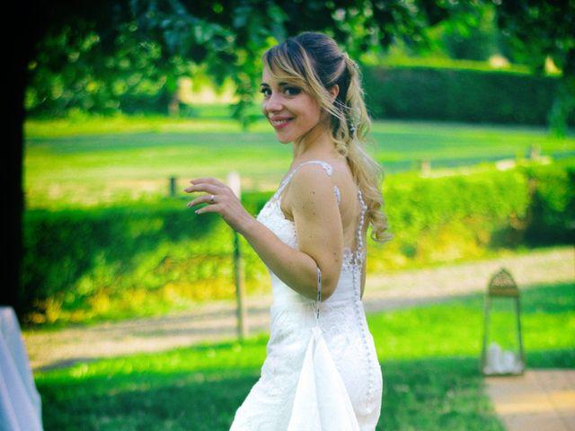 Il matrimonio di Simone e Valeria a Modena, Modena 38