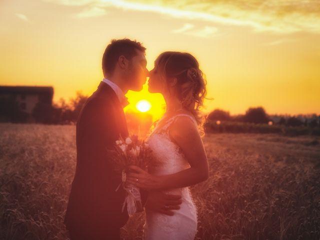 Il matrimonio di Simone e Valeria a Modena, Modena 41