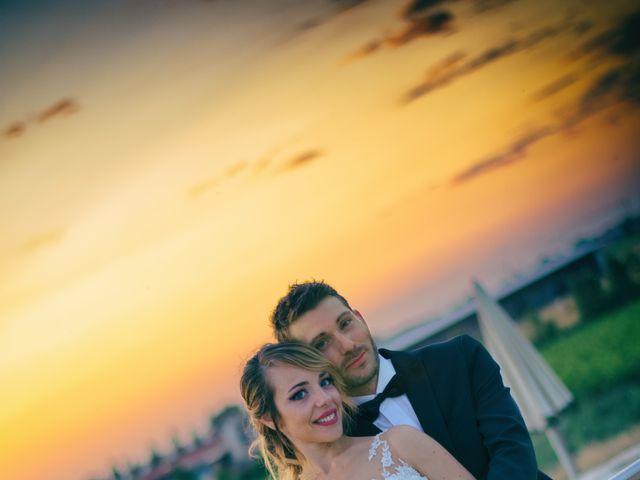 Il matrimonio di Simone e Valeria a Modena, Modena 43