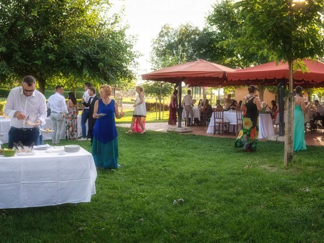 Il matrimonio di Simone e Valeria a Modena, Modena 40