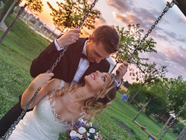 Il matrimonio di Simone e Valeria a Modena, Modena 42