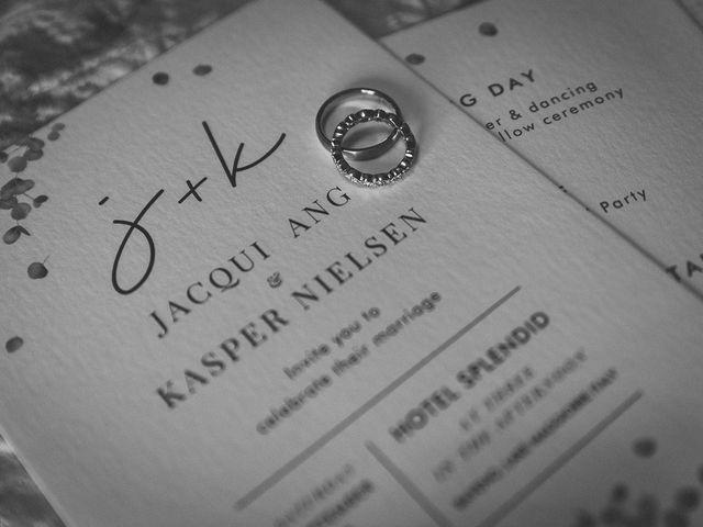 Il matrimonio di Kasper e Jacqui a Baveno, Verbania 1
