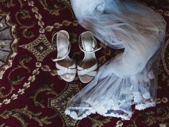 Il matrimonio di Kasper e Jacqui a Baveno, Verbania 4