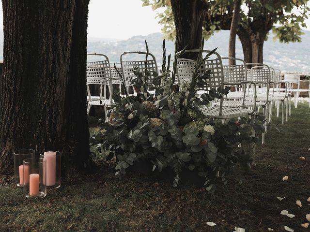 Il matrimonio di Kasper e Jacqui a Baveno, Verbania 29