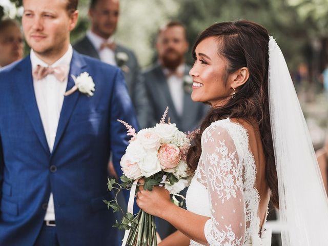 Il matrimonio di Kasper e Jacqui a Baveno, Verbania 48