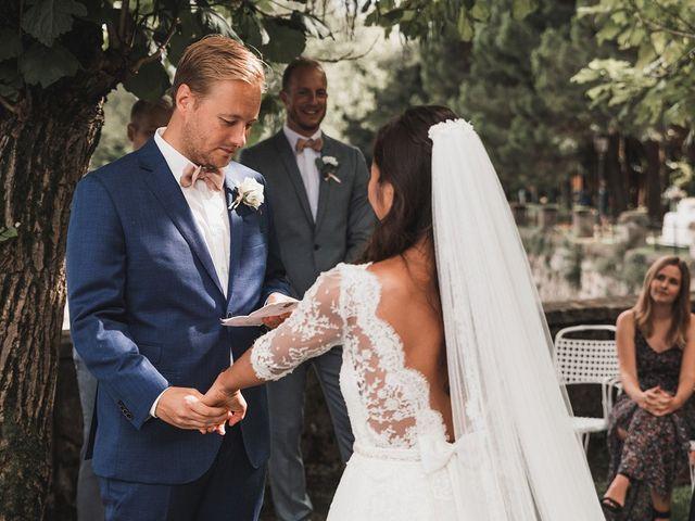 Il matrimonio di Kasper e Jacqui a Baveno, Verbania 51