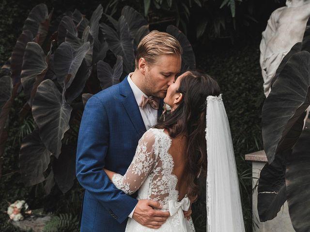 Il matrimonio di Kasper e Jacqui a Baveno, Verbania 67