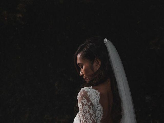 Il matrimonio di Kasper e Jacqui a Baveno, Verbania 69