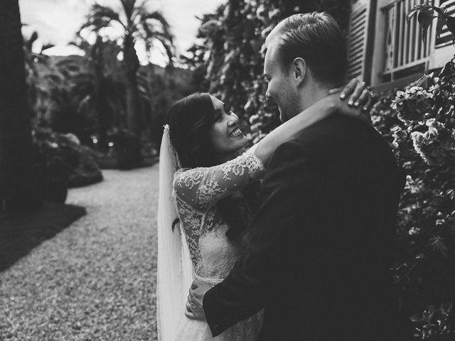 Il matrimonio di Kasper e Jacqui a Baveno, Verbania 72