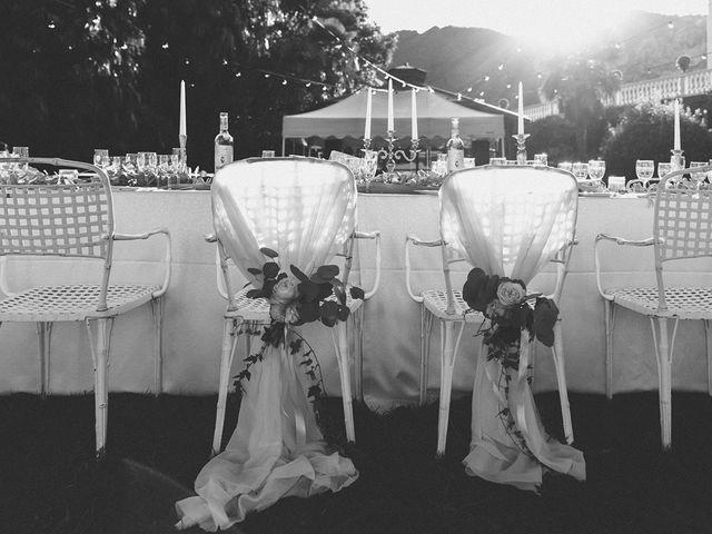 Il matrimonio di Kasper e Jacqui a Baveno, Verbania 75