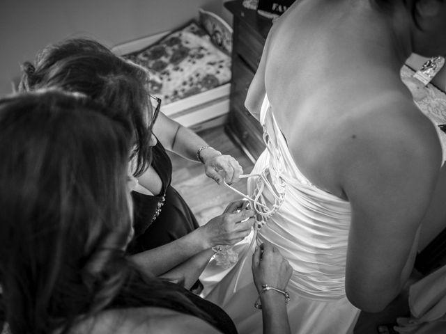 Il matrimonio di Luca e Ramona a Ragusa, Ragusa 7