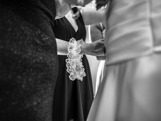 Il matrimonio di Luca e Ramona a Ragusa, Ragusa 8