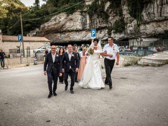 Il matrimonio di Luca e Ramona a Ragusa, Ragusa 19