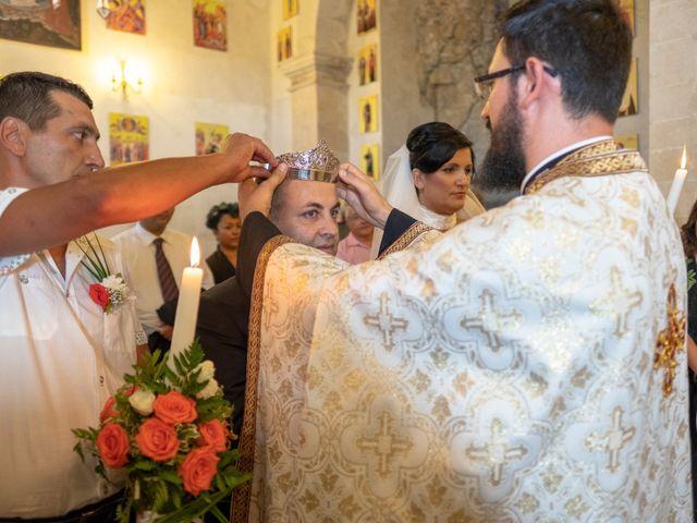 Il matrimonio di Luca e Ramona a Ragusa, Ragusa 21