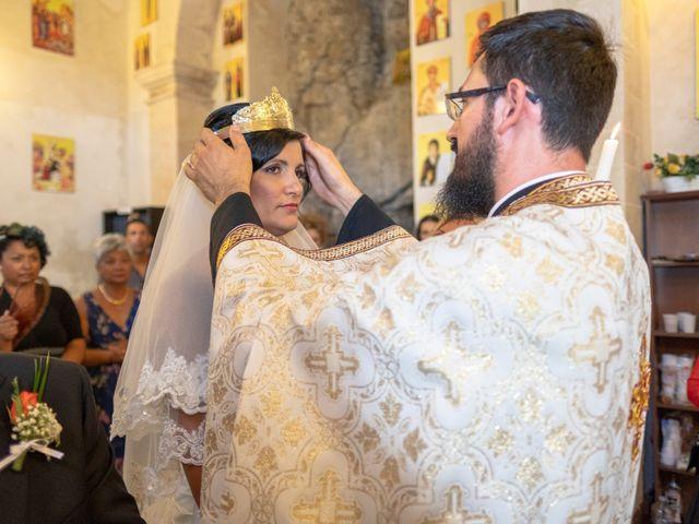Il matrimonio di Luca e Ramona a Ragusa, Ragusa 23