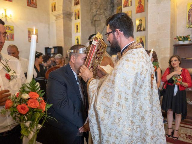 Il matrimonio di Luca e Ramona a Ragusa, Ragusa 24