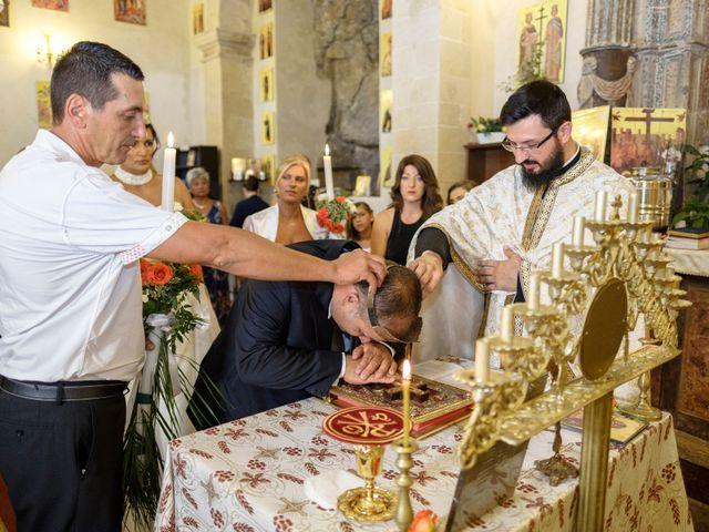 Il matrimonio di Luca e Ramona a Ragusa, Ragusa 26