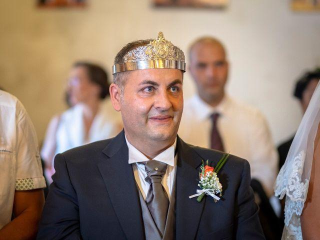 Il matrimonio di Luca e Ramona a Ragusa, Ragusa 32