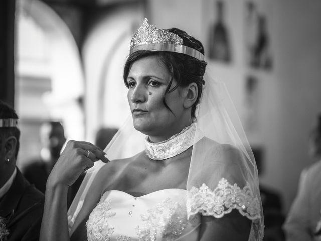 Il matrimonio di Luca e Ramona a Ragusa, Ragusa 33