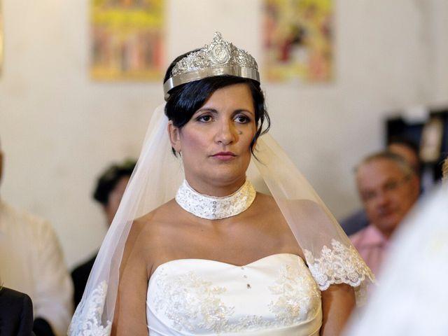 Il matrimonio di Luca e Ramona a Ragusa, Ragusa 35