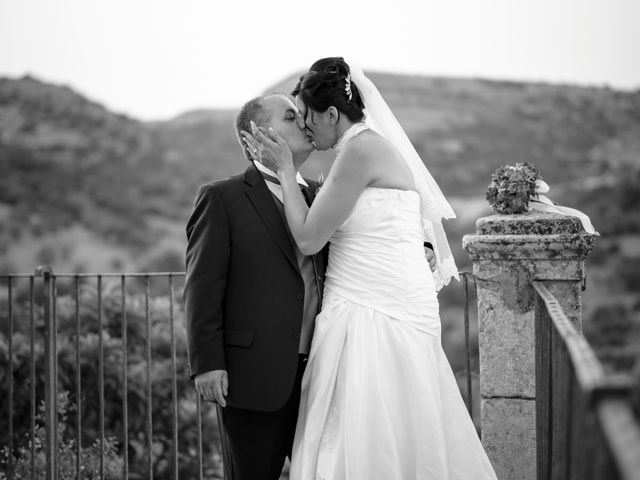 Il matrimonio di Luca e Ramona a Ragusa, Ragusa 38
