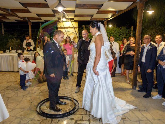 Il matrimonio di Luca e Ramona a Ragusa, Ragusa 40