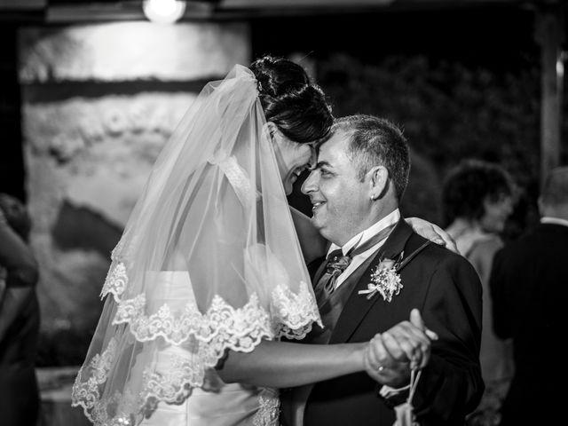 Il matrimonio di Luca e Ramona a Ragusa, Ragusa 42
