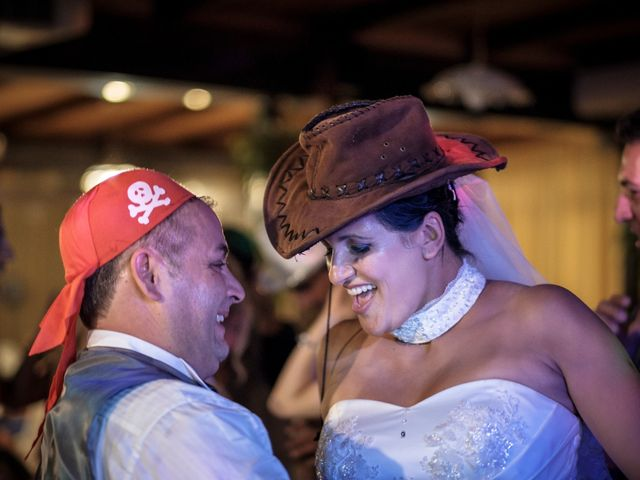 Il matrimonio di Luca e Ramona a Ragusa, Ragusa 44
