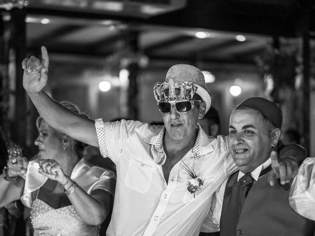 Il matrimonio di Luca e Ramona a Ragusa, Ragusa 45