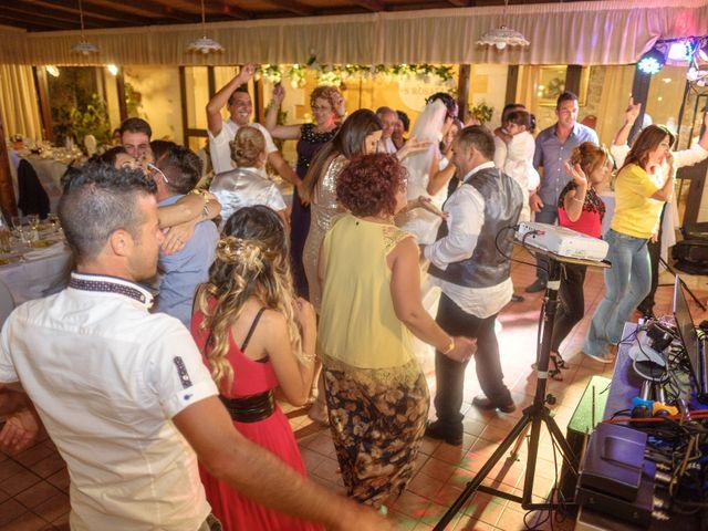 Il matrimonio di Luca e Ramona a Ragusa, Ragusa 46