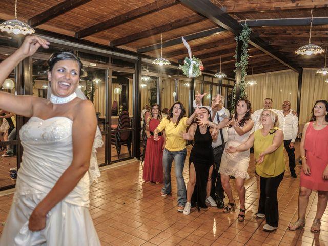 Il matrimonio di Luca e Ramona a Ragusa, Ragusa 50