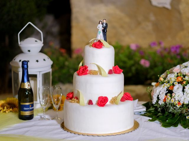Il matrimonio di Luca e Ramona a Ragusa, Ragusa 54
