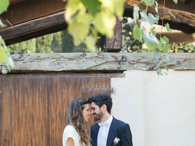 Il matrimonio di Jacopo e Monique a La Valletta Brianza, Lecco 7