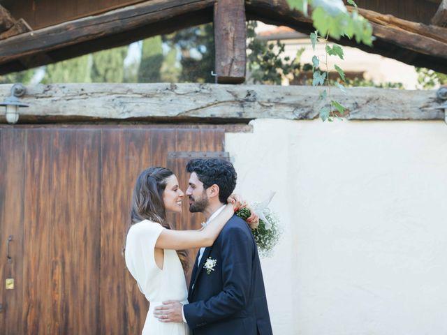 Il matrimonio di Jacopo e Monique a La Valletta Brianza, Lecco 8