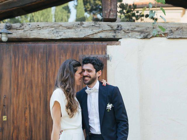 Il matrimonio di Jacopo e Monique a La Valletta Brianza, Lecco 9