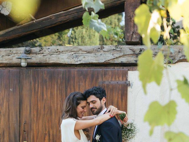 Il matrimonio di Jacopo e Monique a La Valletta Brianza, Lecco 12