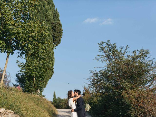 Il matrimonio di Jacopo e Monique a La Valletta Brianza, Lecco 15