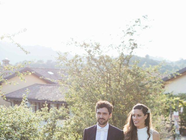 Il matrimonio di Jacopo e Monique a La Valletta Brianza, Lecco 16