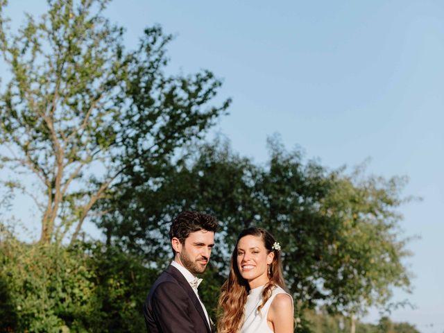 Il matrimonio di Jacopo e Monique a La Valletta Brianza, Lecco 19