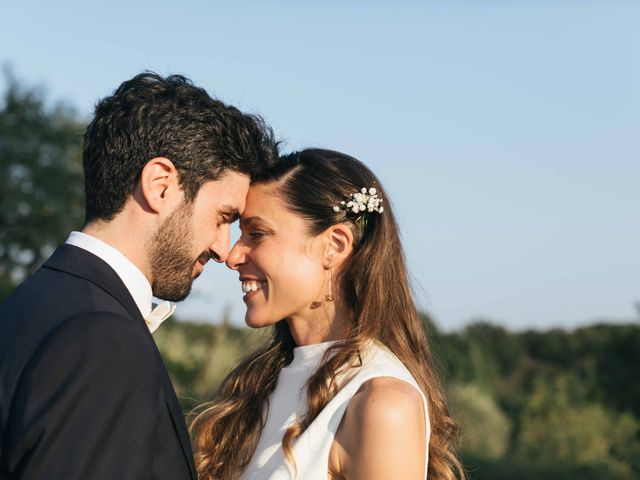 Il matrimonio di Jacopo e Monique a La Valletta Brianza, Lecco 20