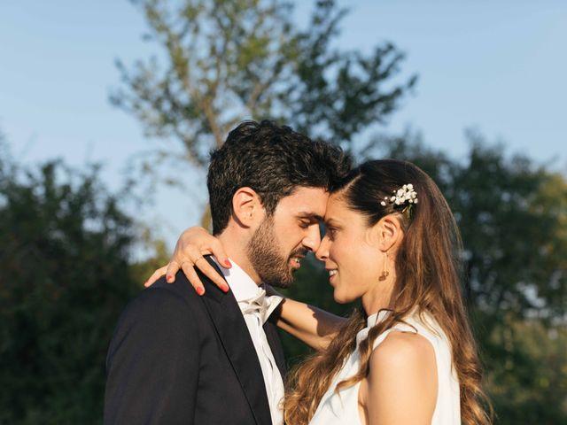 Il matrimonio di Jacopo e Monique a La Valletta Brianza, Lecco 21