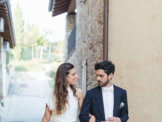 Il matrimonio di Jacopo e Monique a La Valletta Brianza, Lecco 25