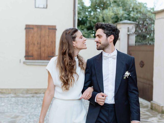 Il matrimonio di Jacopo e Monique a La Valletta Brianza, Lecco 26
