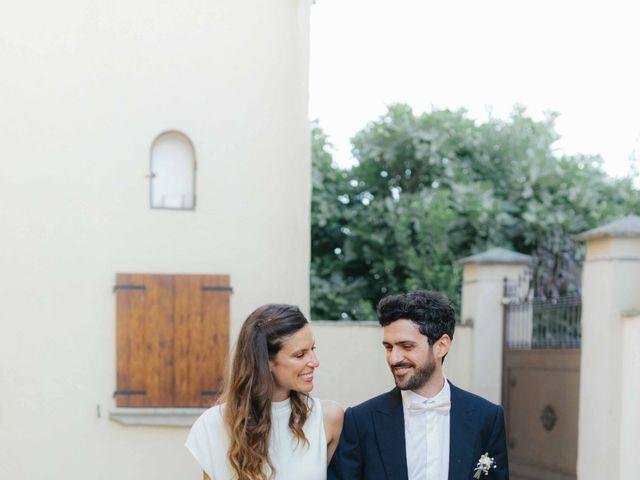 Il matrimonio di Jacopo e Monique a La Valletta Brianza, Lecco 27