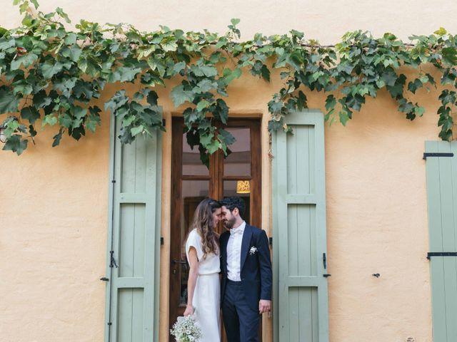 Il matrimonio di Jacopo e Monique a La Valletta Brianza, Lecco 28