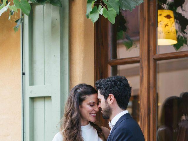 Il matrimonio di Jacopo e Monique a La Valletta Brianza, Lecco 29