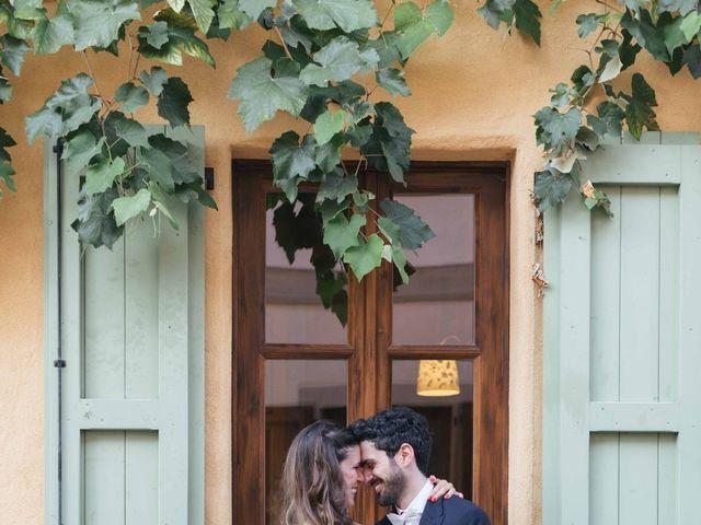 Il matrimonio di Jacopo e Monique a La Valletta Brianza, Lecco 30