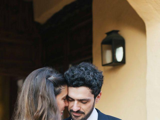Il matrimonio di Jacopo e Monique a La Valletta Brianza, Lecco 31